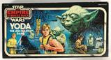Vintage 1981 Kenner Star Wars The Empire Strikes Back Yoda The Jedi Master Board Game