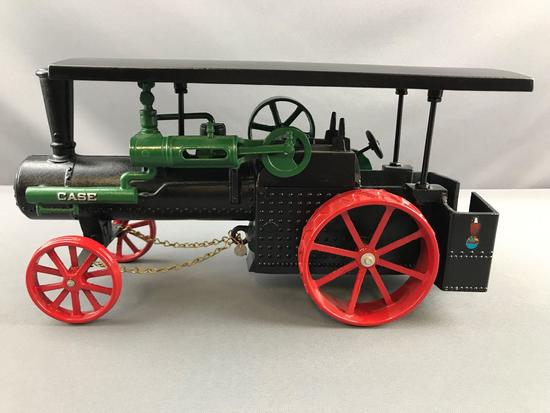 ERTL Heritage Series No. 1 Case Die Cast Tractor