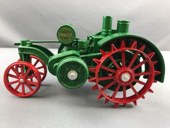 ERTL Heritage Series no 5 Mogul Kerosene Die Cast Tractor