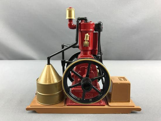 ERTL IHC Titan die cast Engine