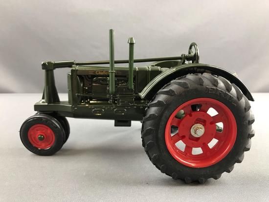ERTL Massey Harris Challenger Die cast toy