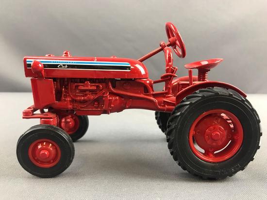 ERTL Cub die cast Tractor