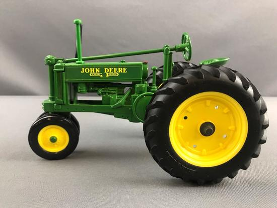 ERTL John Deere General Purpose die cast tractor