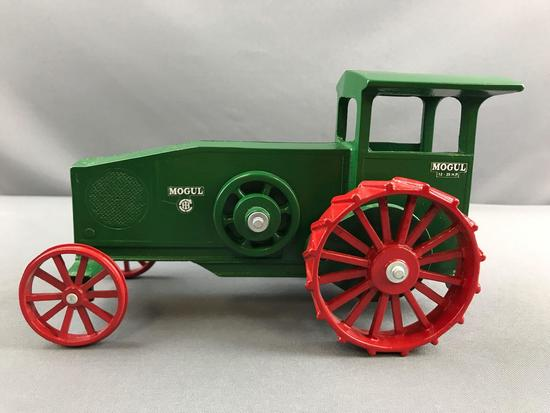 JL ERTL Series 8 International Harvester 12-25 Mogul Die Cast Tractor