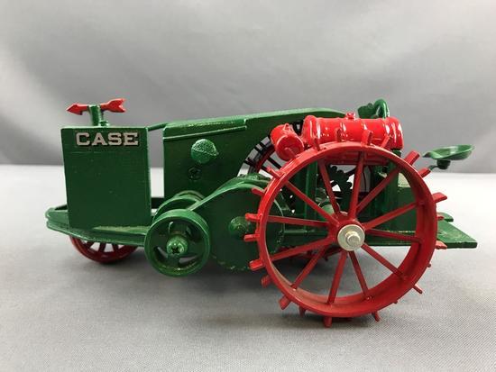 ERLT Case 10-20 Die Cast Tractor