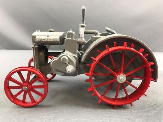 JL ERTL Series 9 1919 Case 15-27 Kerosene die cast tractor