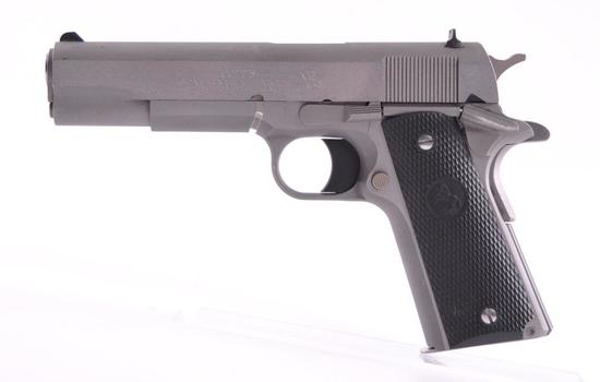 Colt Government Model .45 Auto Cal. 1911 Style Semi Auto Pistol