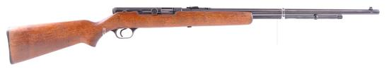 Springfield Model 87A .22 S. L. LR. Cal. Semi Auto Rifle