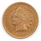 1909 P Indian Head Cent.