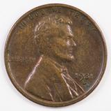 1931 S Lincoln Wheat Cent.