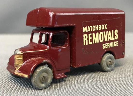 ONLINE ONLY AUCTION - Vintage & Collectible Toys