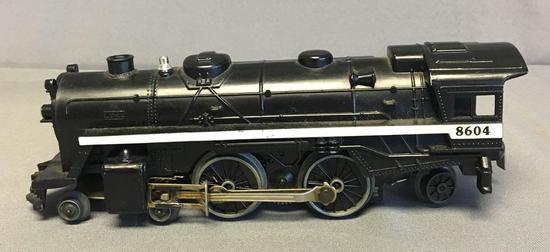 Lionel 8604 Train Engine