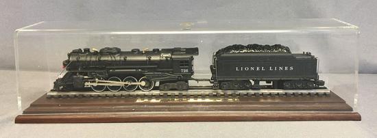 Hallmark Lionel 726 Berkshire 20th Century Series