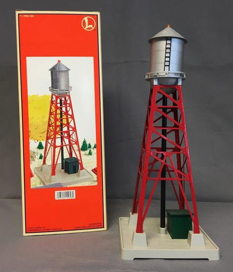 Lionel Industrial Water Tower
