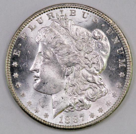 ONLINE ONLY - Coin & Currency Auction