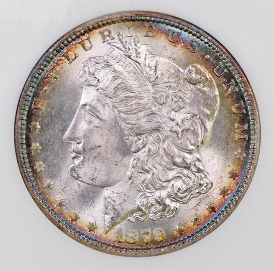 ONLINE ONLY - Quality Collector Coin Auction