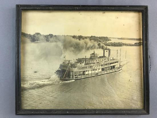 Photo of Golden Eagle Steamboat