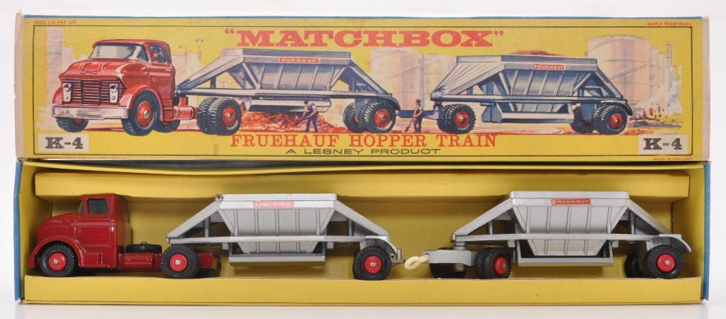 LIVE GALLERY AUCTION - Vintage & Collectible Toys