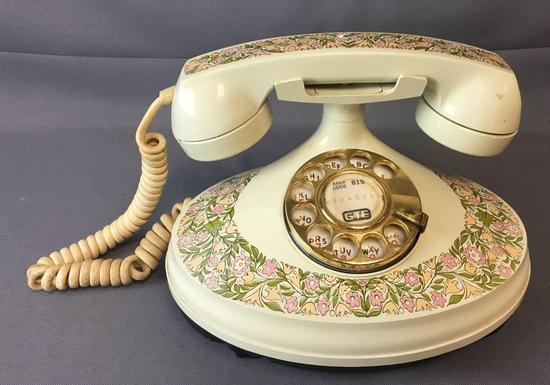 Vintage Empress Telephone
