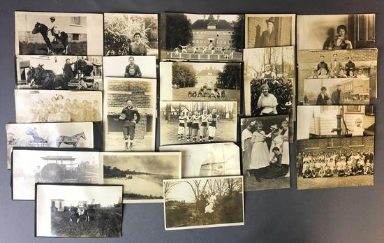Group of Vintage/ Antique Postcards
