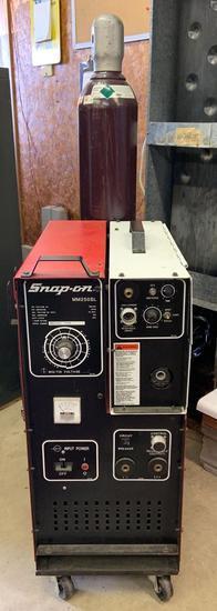 snap on MM250SL Mig/tig welder