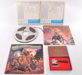 Molly Hatchet Live at The Louisville Gardens 4/19/1979 Concert Master Tapes and More