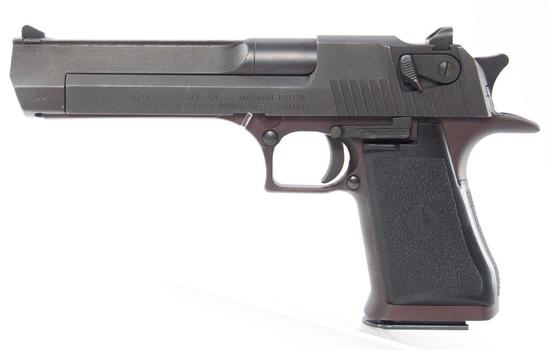 Magnum Research Desert Eagle .44 Cal. Magnum Semi Auto Pistol