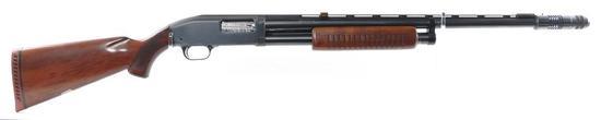 JC Higgins Model 20 12 GA Pump Action Shotgun