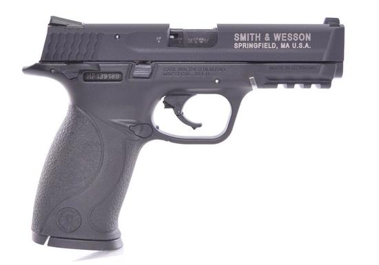 Smith & Wesson Model M&P 22 .22 Cal. Semi Automatic Pistol with Original Case