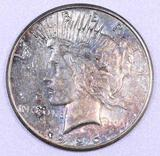 1926 S Peace Silver Dollar.