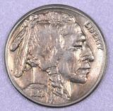1920 S Buffalo Nickel.