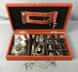 Vintage Collection of Men's Jewelry