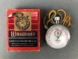 Vintage Wakmann