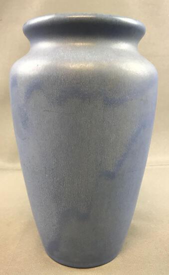 Vintage Muncie Pottery Vase