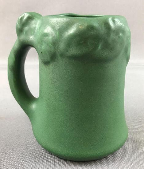 Antique (1917) Rookwood Pottery Mug - Shape #993