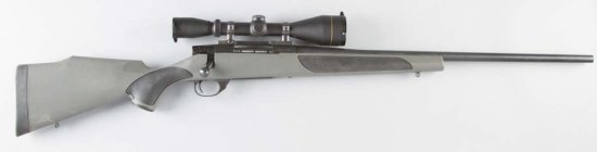 Weatherby, Vanguard Model, 308 cal.,B/A Rifle