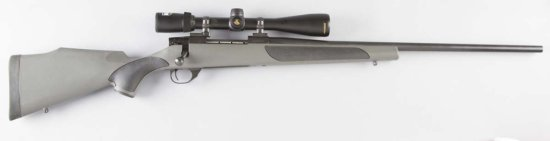 Weatherby, Vanguard Model, 270 cal., B/A Rifle