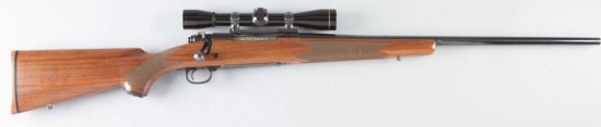 Winchester, Model 70 SPORTER, 300 WIN. MAG. Rifle