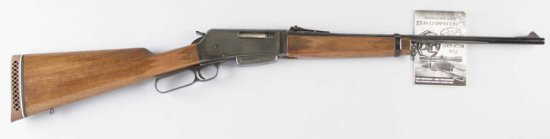 Browning, Model BLR, 358 cal., Lever Action Rifle