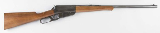 Browning, Model 1895, 30.06 cal., L/Action Rifle