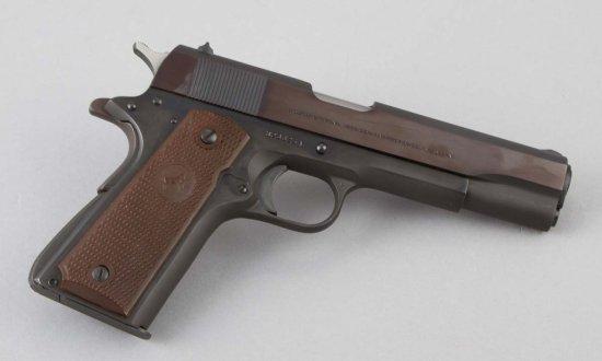 Colt, Government Model 1911, Semi-Automatic Pistol
