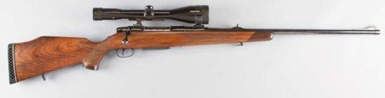 J.P. Sauer's, Model 80, Bolt Action Rifle