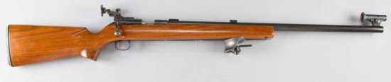 Winchester, Model 52 Bench Rest, Bolt Action Rifle
