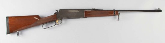 Browning, BLR, Lever Action Rifle
