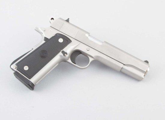 Para Ordnance, Model P.14, Semi-Automatic Pistol