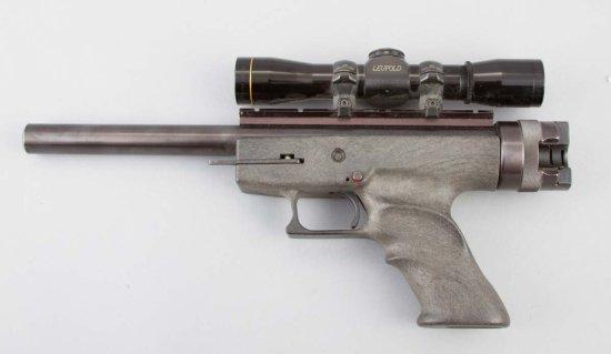 Magnum Research Inc.,LoneEagleModel, S/shot Pistol