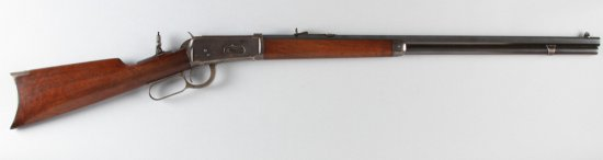 High condition, antique Winchester, Model 1894, Lever Action Rifle, manufactured 1896, SN 46041, 26""