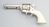 Colt Single Action Army Revolver, .45 caliber, SN 162110, shows heavy buffing, and renickled finish, Image 1