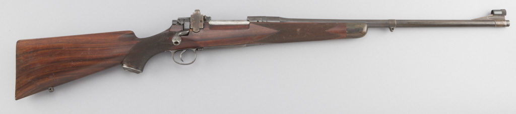 Estate and Firearm Auction