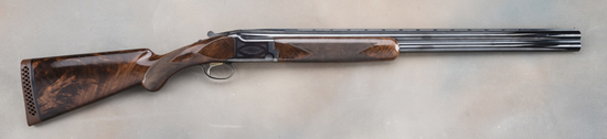 "High condition Browning, Citori, O&U Shotgun, 12 gauge, SN 16779NX253, 28"" ribbed barrel, blue finis"